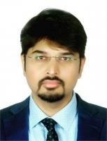 Dr. Jathin Krishna Rai