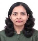 Dr. Jayanthi Krishnakumar