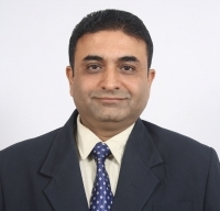 Dr. Jayesh B Pavra