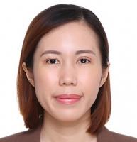 Dr. Jessica Mae Cruz