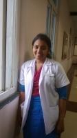 Dr. Jihan Jain