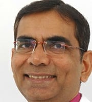 Dr. Jitendra Patel