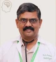 Dr. K Asokan