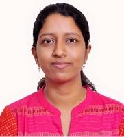 Dr. K Pallavi