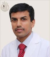 Dr. K. S. Jayakumar