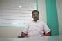 Dr. Ashwin Kumar S