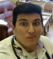 Dr. Kamil Abdulazimov