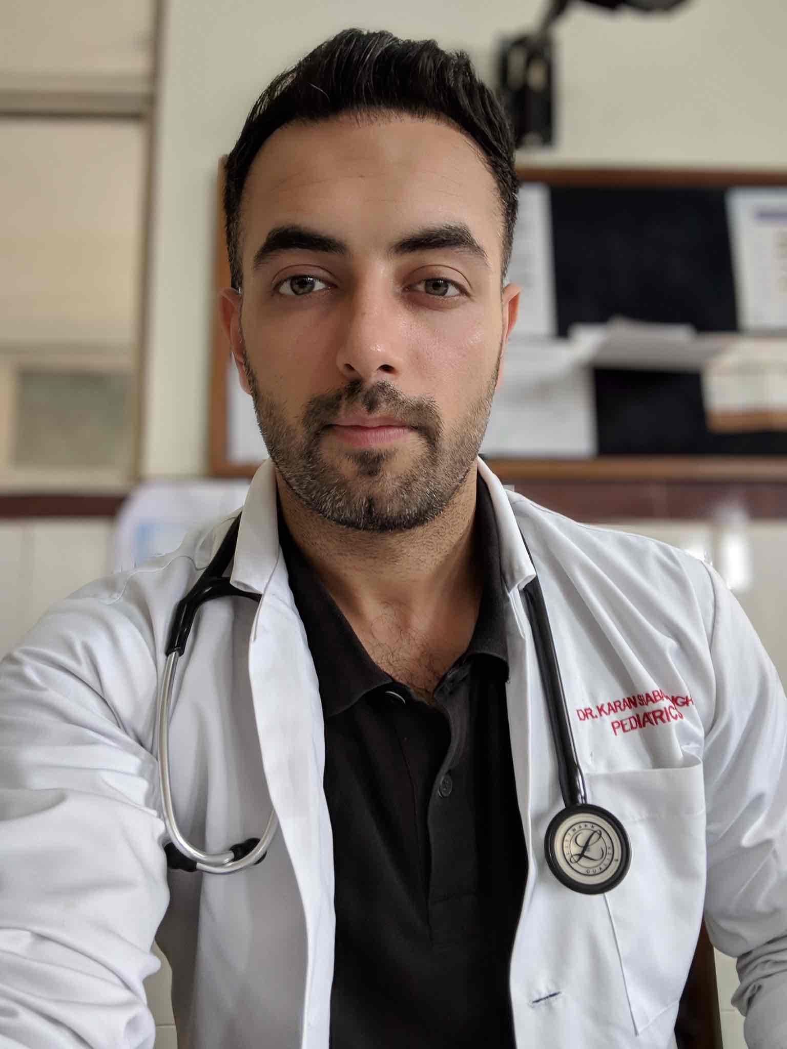 Dr. Dr K.s Singh