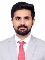 Dr. Karanrajsinh H. Raol