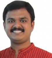 Dr. Karthikeyaan Shanmugam
