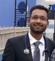 Dr. Kaustubh Mani