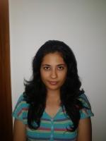 Dr. Kavya Kumar