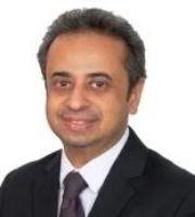 Dr. Khalid Shaikh