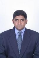 Dr. Krishnadas Thulasidoss