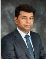 Dr. Krishnakumar G