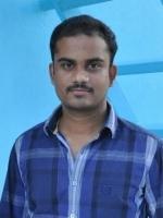 Dr. Krishnananth Pandiarajan
