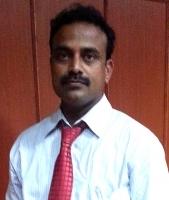 Dr. Kumar M