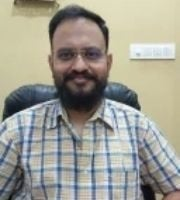 Dr. Sornakumar L