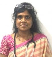 Dr. Latha Kanchi Parthasarathy