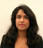 Dr. Lekshmi Rita Venugopal