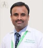Dr. Loganathan