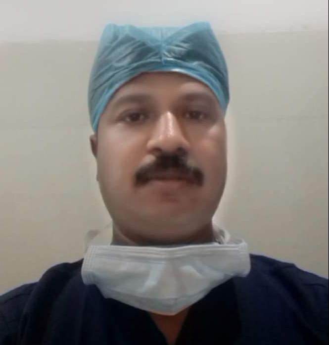 Dr. Loganathan.s