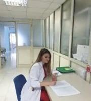 Dr. Lorena Zijaj