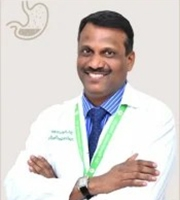 Dr. M. Murugesh