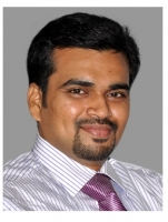 Dr. M. Pradeep Kumar