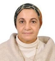 Dr. Maha Mohamed Tawfik Elzimaity