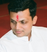 Dr. Mahaveer Patil