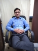 Dr. Maher Nabeel Ahmed