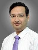 Dr. Mangesh Baliram Danej