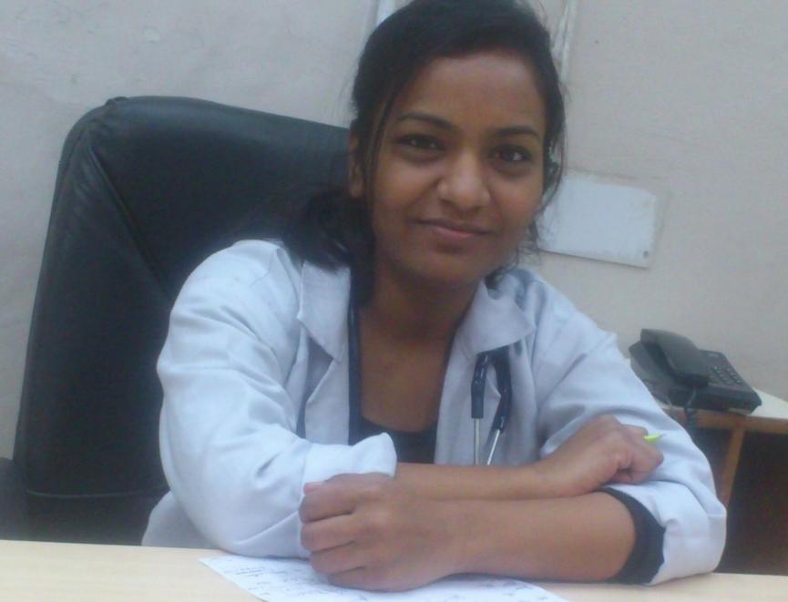 Dr. Manisha Auradkar Raghunath Auradkar