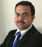 Dr. Manu Bharadwaj