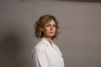 Dr. Maya Halabi Tawil