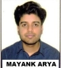 Dr. Mayank Arya