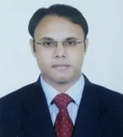 Dr. Md Abu Sayeed Mustafa