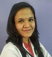 Dr. Mehak Agarwal