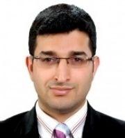Dr. Mehmet Akif Camkurt