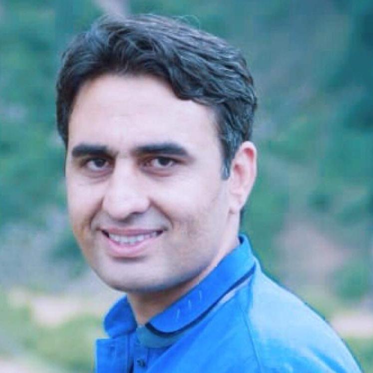 Dr. Mian Shah Yousaf