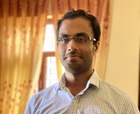 Dr. Mohamed Araffath