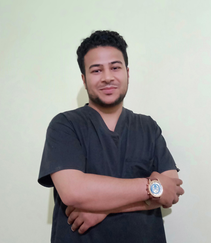 Dr. Mohamed Awad