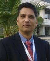 Dr. Mohammed Parvez