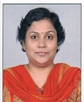 Dr. Monica Mathur