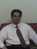 Dr. Monish De
