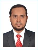 Dr. Mubarak J