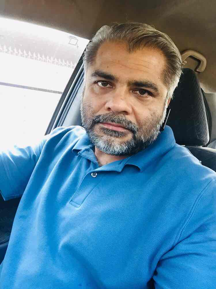 Dr. Mubashir Razzaq Khan