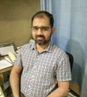 Dr. Muhammad Omar Qureshi