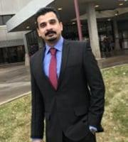 Dr. Muhammad Salman Aslam